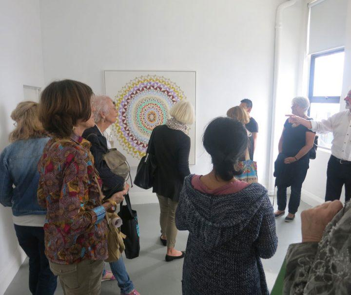 Auckland Art Tours