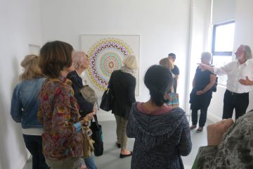 Auckland Art Tours