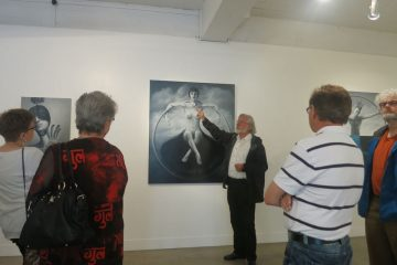 Art Lovers Tour Auckland